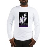 Bound to the Billionaire Long Sleeve T-Shirt