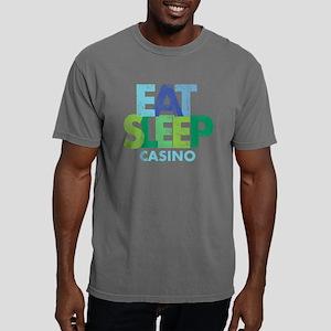 CASINO Mens Comfort Colors Shirt