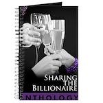 Sharing the Billionaire Journal