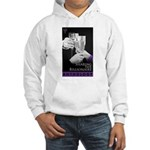 Sharing the Billionaire Hooded Sweatshirt