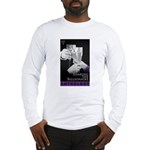 Sharing the Billionaire Long Sleeve T-Shirt
