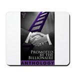 Promoted by the Billionaire Mousepad
