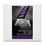Promoted by the Billionaire Tile Coaster