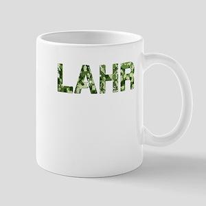 Lahr, Vintage Camo, Mug