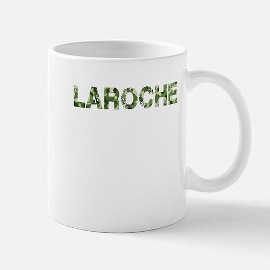 Laroche, Vintage Camo, Mug