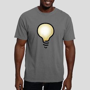 Inspiration Mens Comfort Colors Shirt