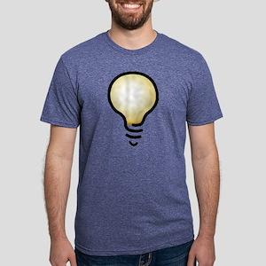 Inspiration Mens Tri-blend T-Shirt