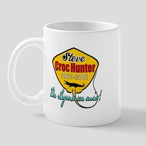 steve06 Mugs