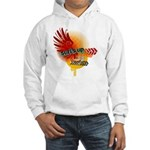 Surfs up teeshirts - surfing and beach wear Hooded