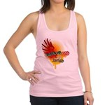 Surfs up teeshirts - surfing and beach wear Racerb