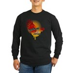 Surfs up teeshirts - surfing and beach wear Long S