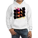 blah blah blah Hooded Sweatshirt