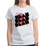 blah blah blah Women's T-Shirt
