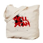 Hell yeah teeshirts Tote Bag