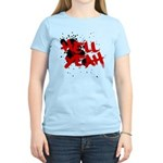 Hell yeah teeshirts Women's Light T-Shirt