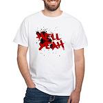 Hell yeah teeshirts White T-Shirt