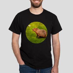 Capybara Dark T-Shirt