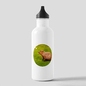 Capybara Stainless Water Bottle 1.0L