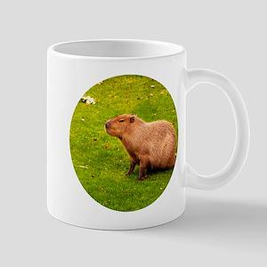 Capybara Mug