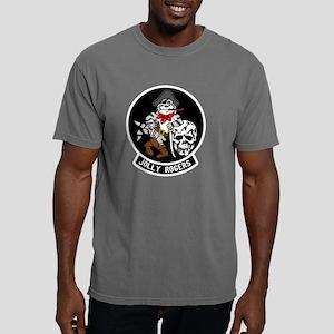 vf103logoCat Mens Comfort Colors Shirt