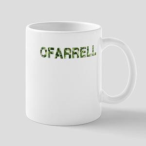 Ofarrell, Vintage Camo, Mug
