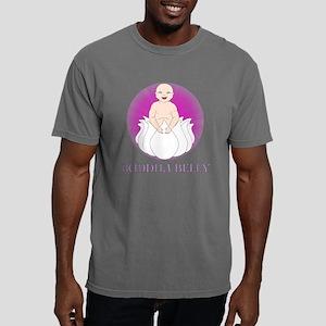Buddha Belly Mens Comfort Colors Shirt