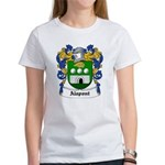 Alapont Coat of Arms Women's T-Shirt