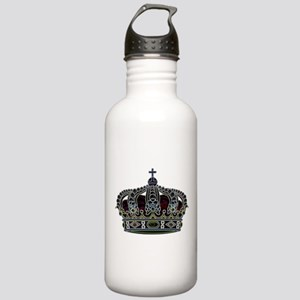 Royal Crown 1 Stainless Water Bottle 1.0L
