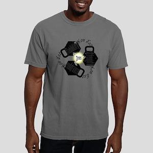 Trinity Logo Mens Comfort Colors Shirt