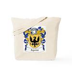 Aguiar Coat of Arms Tote Bag