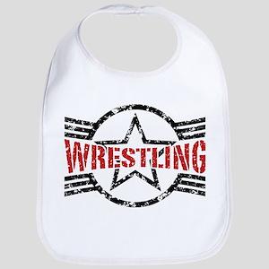 Wrestling Bib