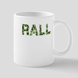Rall, Vintage Camo, Mug