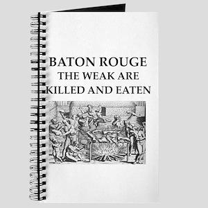 baton rouge,louisiana Journal