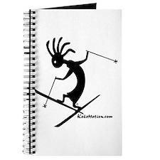 Kokopelli Extreme Skier Journal