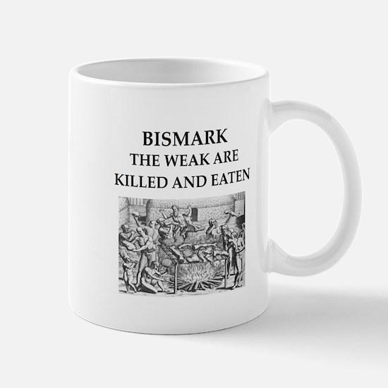 bismark Mug