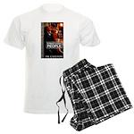 Streetlight People Men's Light Pajamas