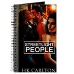Streetlight People Journal