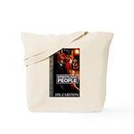Streetlight People Tote Bag