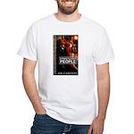 Streetlight People White T-Shirt