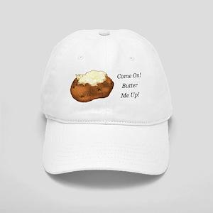 Butter Me Up Cap