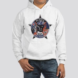 Alaska Troopers SERT Hooded Sweatshirt