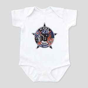 Alaska Troopers SERT Infant Bodysuit