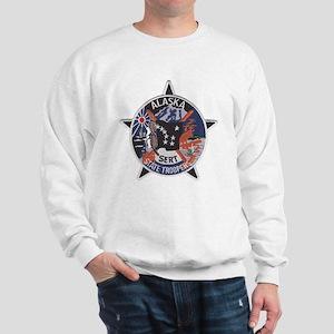 Alaska Troopers SERT Sweatshirt