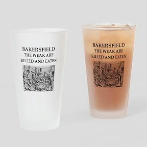 bakersfield Drinking Glass