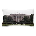Washington DC Pillow Case