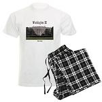 Washington DC Men's Light Pajamas