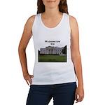 Washington DC Women's Tank Top