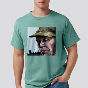 Angry-14 Mens Comfort Colors Shirt