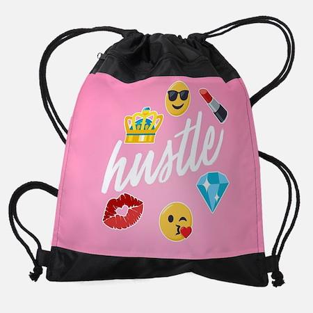 Hustle Emoji