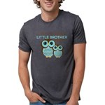 Im the Best Little Brother  Mens Tri-blend T-Shirt